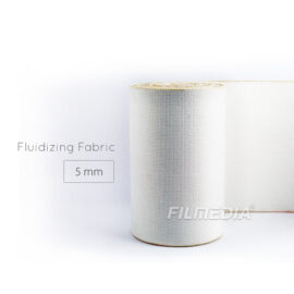 fluidizing fabric