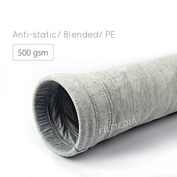Anti-static-Blended-PE