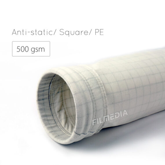 Anti-static-Square-PE