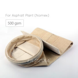 Filter-bag-For-Asphalt-Plant