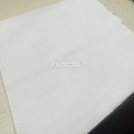 Aramid filter cloth_