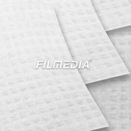 Nonwoven Spunlace Filter Fabric