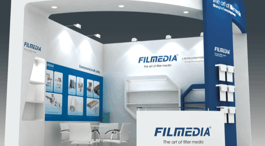 Exhibition Booth German : Exhibition in cologne germany booth number d u filmedia home