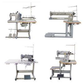 Whole Sewing Machine Product Line for Producing Filter Bag.