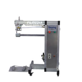 Gluing Machine for Filter Bag Head and Bottom涂胶机